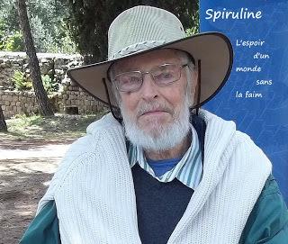 Présentation - lescarrefoursdelapiruline.org | La Spiruline : une algue très douée... pour 1 kg de protéines | Scoop.it