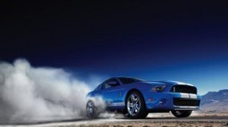 Iconic Ford Mustang To Return To Australia | Latest Products Info | Technology Updates | Scoop.it