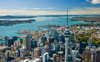 Popular Shopping Destinations in Auckland | New Zealand Attractions, Car Rental and Travelling Tips | Scoop.it