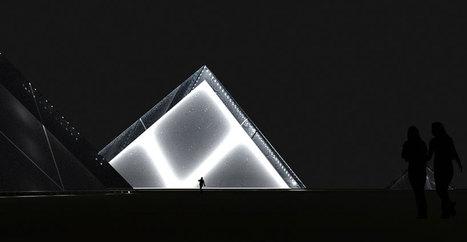 lunar cubit - solar pyramids   Art, Design & Technology   Scoop.it