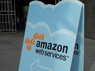"""Mission: Translating Amazon """"cloud speak"""" for CIO, CEOs and other mere mortals 