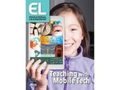 Educational Leadership:Teaching with Mobile Tech:Mobile Devices: Driving Us to Distraction? | Aprendiendo a Distancia | Scoop.it