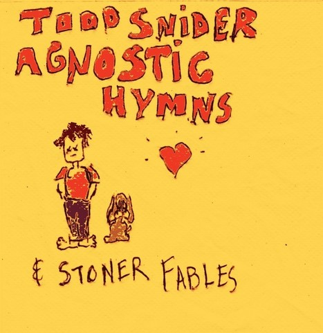 Video of the Day: Todd Snider | American Crossroads | Scoop.it