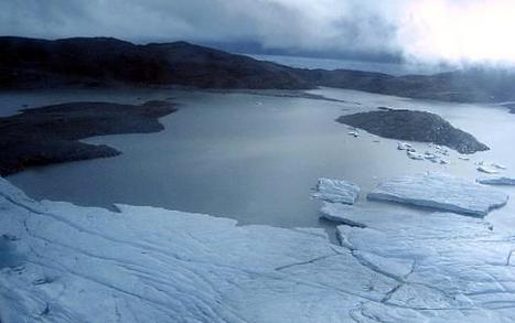 Le grand dégel arctique ouvre la voie à des migrations microbiennes risquées | Intervalles | Scoop.it