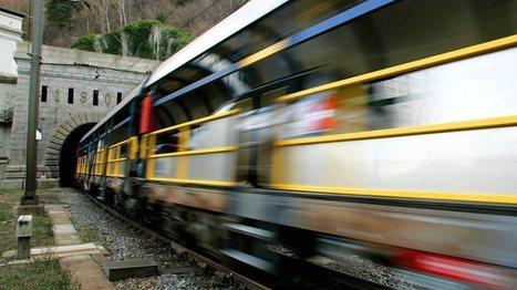 Marchandises dangereuses: Berne étudiera s'il faut imposer l'usage du rail au Simplon | SNOTPG - Site Non Officiel des tpg | Scoop.it