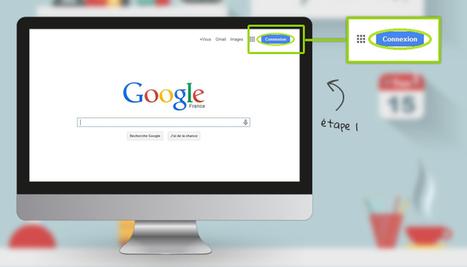 Tutoriel– Utiliser les services de Google sans adresse Gmail | 1FORMANET - Informatique et communication | Scoop.it