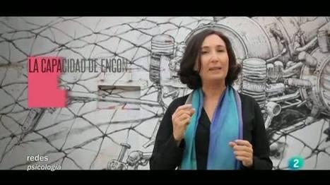 La mirada de Elsa: La creatividad - Redes RTVE | Creativity and entrepreneurship | Scoop.it