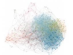 Cartographie de l'information : gadget ou outil d'entreprise ?   CACG - Water &Territorial Devloppment -----Eau & Développement Territorial   Scoop.it