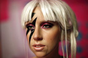 Lady Gaga is stingy! - Hindustan Times | GAGA | Scoop.it