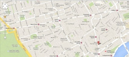 Sur les traces d'une librairie du quartier de Charing Cross | l'univers de la librairie | Scoop.it