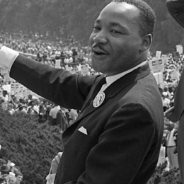 Dr. King's 'I Have a Dream' Anniversary | IB English 12 Resources | Scoop.it