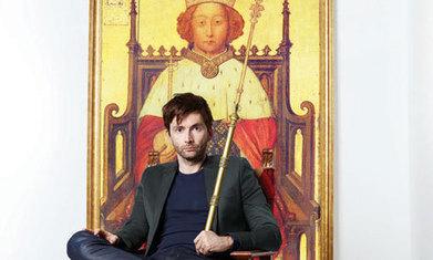 David Tennant's Shakespeare performance to play live in cinemas | RCHK Macbeth | Scoop.it