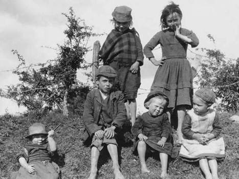 Galway historian reveals truth behind 800 orphans in mass grave   SocialAction2014   Scoop.it