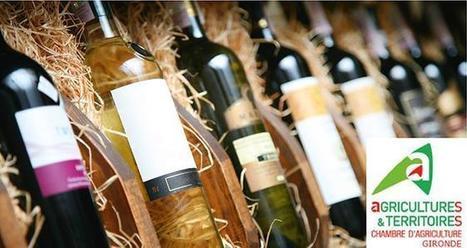 Un service commercial 3 en 1 pour la chambre d'agriculture de la Gironde | mon-ViTi | News du vin par le Château la Levrette | Scoop.it