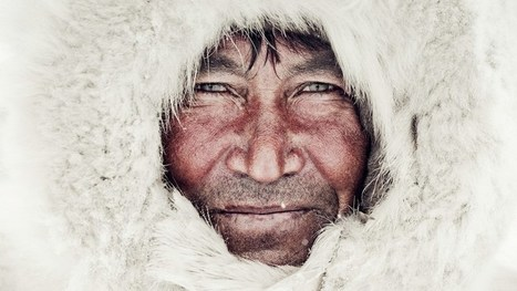 Gorgeous portraits of the world's vanishing people | My Updates | Scoop.it