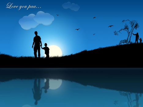 Happy Fathers Day Free HD Wallpapers | Father's Day 2014 Quotes, Sayings, Gifts Ideas, Poems, Cards | Happy Mother's Day 2014 | Scoop.it