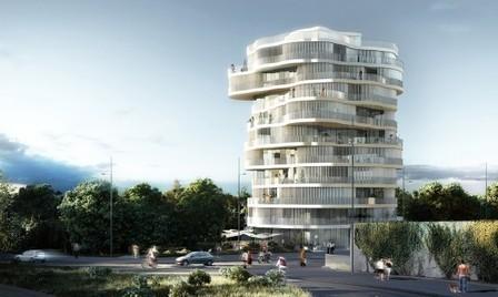 Farshid Moussavi Architecture Wins Jardins de la Lironde ... | rakarekodamadama | Scoop.it