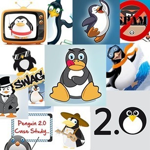 12 Lessons learned from the Google Penguin 2.0 Update | NB Content - Content Curation week 1 | Scoop.it