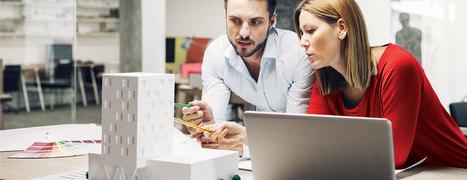 Cloud et SaaS : un avantage concret pour les PME et TPE | Le monde du Saas et des Acteurs | Scoop.it