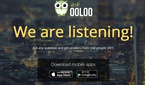 Ooloo : un «assistant virtuel» qui donne des réponses plus humaines | Veille CDI et profs docs | Scoop.it