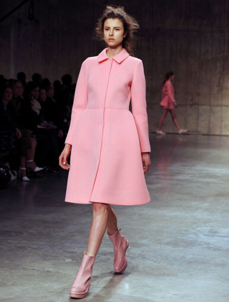 Simone Rocha interview: chic off the old block - Telegraph.co.uk | COMME des | Scoop.it