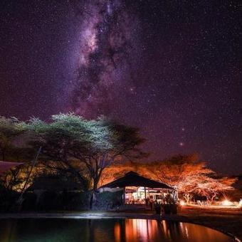 Kenya: Magical night sky at Shaba National Reserve, Samburu | Actualités Afrique | Scoop.it
