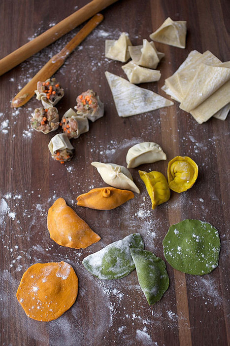 Craftsy.com Cooking Lesson Giveaway | Easy Asian Recipes at ... | Cooking & Crafts | Scoop.it