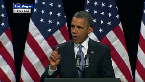 Obama lays out his plan to overhaul immigration | READ WHAT I READ | Scoop.it
