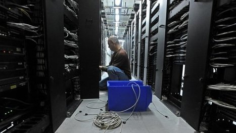 L'Italia senza fibra che naviga quattro volte più lenta della Corea | Il Tablet nell'Educazione | Scoop.it