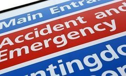 NHS chiefs warn that hospitals in England are on the brink of collapse   Everything Is Broken   Scoop.it