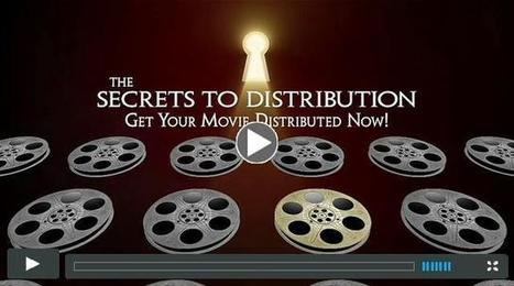 Great Interview re: Distribution | Live Master Class coming! | Making Movies | Scoop.it