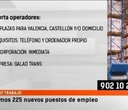 Ofertas de empleo 25  operadores logísticos para trabajar desde su domicilio. | rocio | Scoop.it