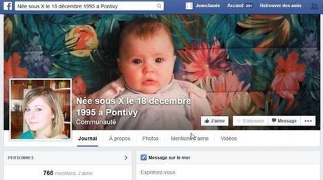 Pontivy. Née sous X, elle cherche ses parents biologiques | Au hasard | Scoop.it