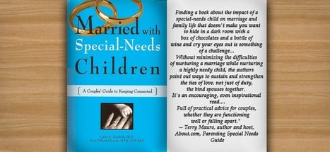 Disability and Family Balance — | Healthy Marriage Links and Clips | Scoop.it