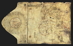 Ancient World Maps: World Map 15th Century | history | Scoop.it