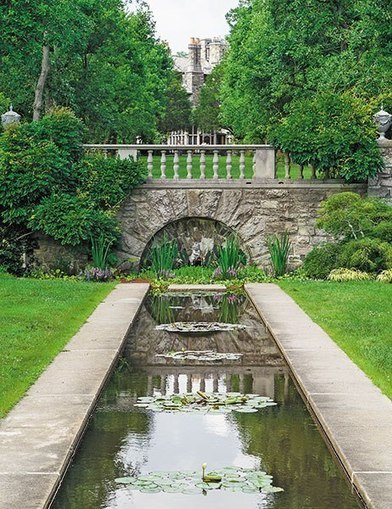 New Jersey's most beautiful gardens - Architectural Digest (blog)   THE COTTAGE COMPANY  & THE FRENCH VINTAGE  COTTAGE   Scoop.it