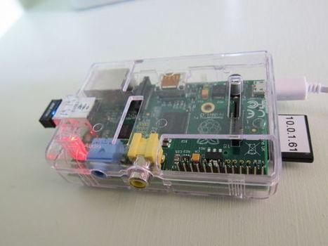 Ultimate Raspberry Pi Configuration Guide | Arduino, Netduino, Rasperry Pi! | Scoop.it