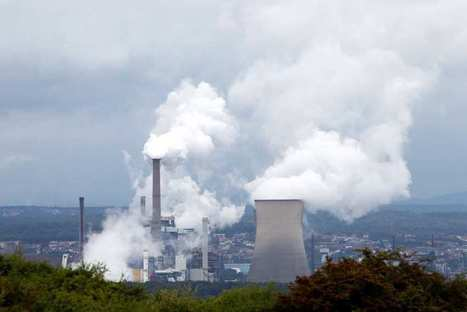 Le PDG de Total veut réduire ses capacités de raffinage en France | Economie et Finance | Scoop.it