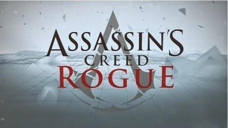 Senso di Ragno: Assassin's Creed Rogue: Gen Parallele o Programma Succhia-Soldi? | Senso Di Ragno | Scoop.it