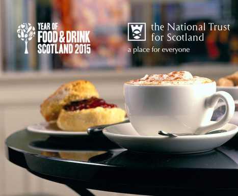 Welcome to the Year of Food and Drink | VisitScotland Business Events: MICE-News für Veranstaltungsplaner | Scoop.it