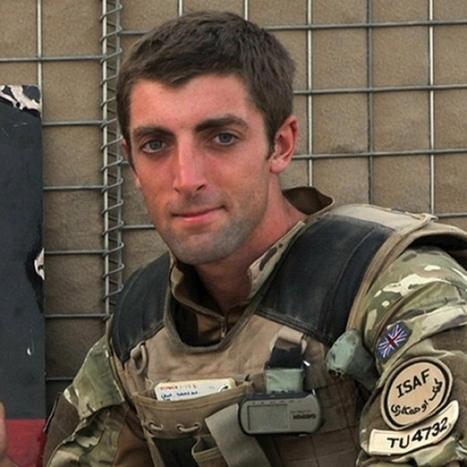 Irish 'Republicans' disrespect fallen War hero | Race & Crime UK | Scoop.it