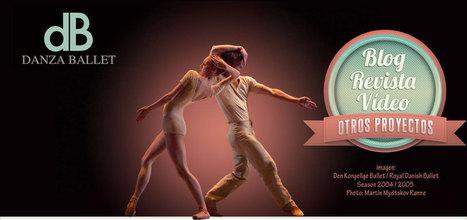 La CND de España se pone las zapatillas de punta - Danza Ballet | Compañía Nacional de Danza CLÁSICA | Scoop.it