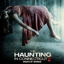 The Haunting in Connecticut 2: Ghosts of Georgia (2013) | Hollywood Movies List | Scoop.it