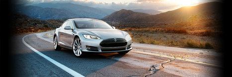 Model S   Tesla Motors   Disruptive Technologies   Scoop.it