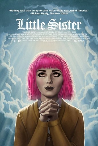 » مشاهدة فيلم Little Sister 2016 مترجم   mazika4way   Scoop.it