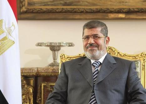 Morsi : l'ancien Premier ministre Shafiq doit être rejugé | Égypt-actus | Scoop.it