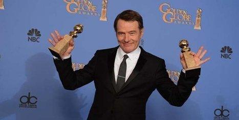 Ai Golden Globes vincono Breaking Bad e Brooklyn Nine Nine | Bloglive&Me | Scoop.it
