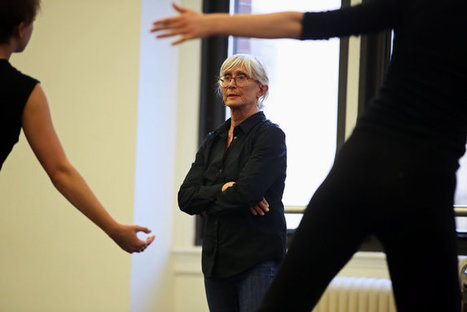 Twyla Tharp's 50 Years of Forward Movement | Music, Theatre, and Dance | Scoop.it