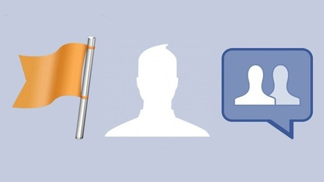 What's Really the Difference Between Facebook Pages, Groups and Profiles? | Marketing | Scoop.it