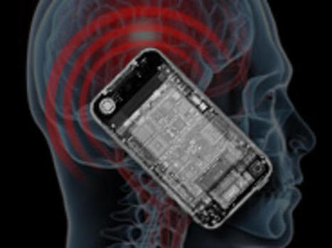 The mobile phone of the future will be implanted in your head | Futurewaves | Scoop.it